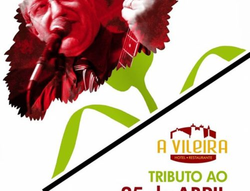 Tributo ao 25 Abril